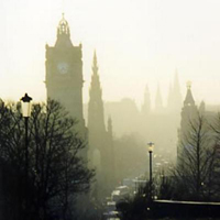 Edinburgh Morning